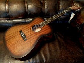 Tanglewood CrossRoads Orchestra western guitar