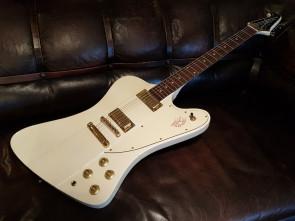Tokai Firebird el-guitar