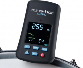 Tune-Bot Studio digital trommestemmer