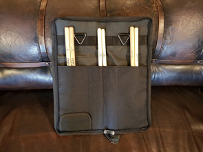Taske til trommestikker