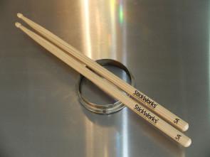 StickWorks trommestikker - 5A