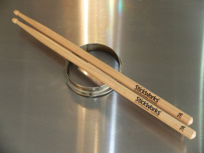StickWorks trommestikker - 7A