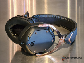 V-Moda CrossFade II Wireless hovedtelefon