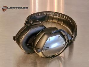 V-Moda M100 Master Lmtd. Edt. CrossFade hovedtelefon