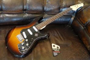 Line-6 Variax Standard elektrisk guitar