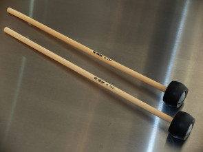 Køller: Vic Firth Gummi Mallets M150