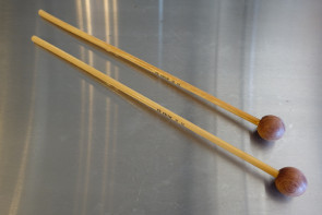 Køller: Vic Firth Mallets M12