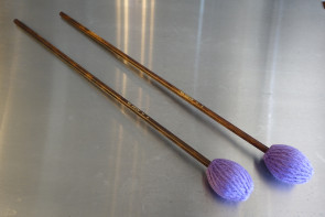 Køller: Vic Firth Mallets M4
