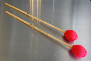 Køller: Vic Firth Rattle Mallets