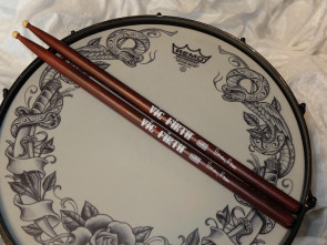 Vic Firth Signature Trommestikker: Harvey Mason