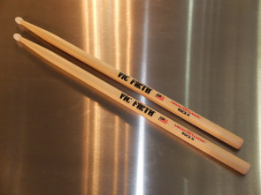 Vic Firth trommestikker, model ROCK - N