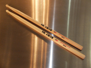 Vic Firth trommestikker, model ROCK