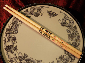 Vic Firth Trommestikker 3AN