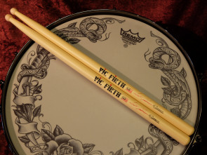 "Vic Firth Trommestikker ""Corps"""