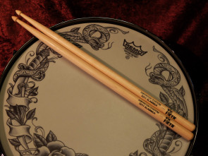 Vic Firth Trommestikker SD11