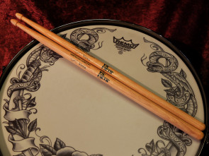 Vic Firth Trommestikker , model Viper