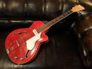 Vox vintage guitar