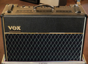 Vox Valvetronix AD120VTX guitar forstærker