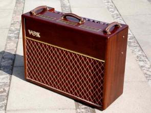 VOX Ac30 guitar forstærker 1991'