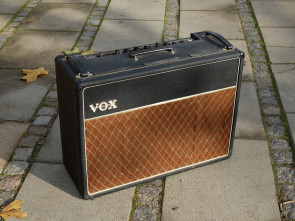 VOX AC-30 Vintage amp