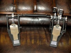 Yamaha dobbelt stortrommepedal DFP-9500C