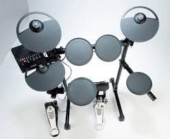 Yamaha DTX-450 El-trommesæt