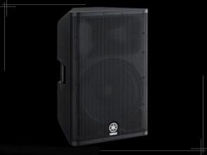 Yamaha DXR10 højttaler