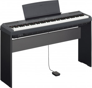 Yamaha P-115 el-piano m/stativ st-1