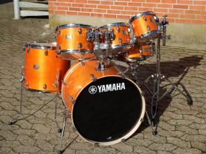 Yamaha Stage Custom trommesæt 6pc.
