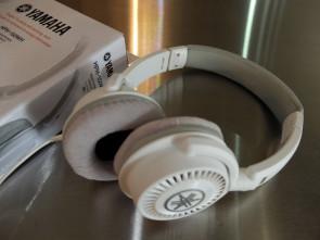 Hovedtelefon Yamaha HPH-150wh