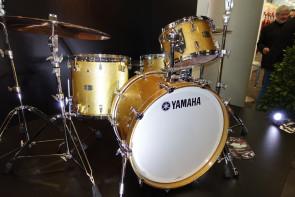 Yamaha Hybrid Maple trommesæt 4 pc.
