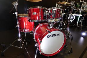 Yamaha Hybrid Maple trommesæt 4pc.