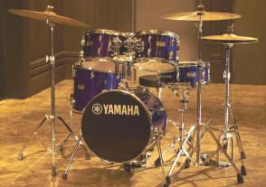 Yamaha Manu Katche trommesæt med Hdw.