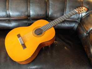 Yamaha klassisk guitar CX40