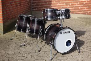 Yamaha Live Oak Custom trommesæt - 5 pc.