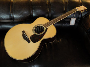Yamaha LJ16 ARE Western guitar m/pu.