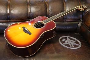 Yamaha TransAcoustic LL-TA BS Guitar