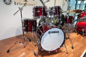 Yamaha Recording Custom trommesæt i Walnut