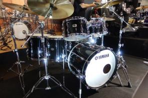 Yamaha Recording Custom trommesæt 5pc.