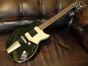 Yamaha RS502T RevStar el-guitar