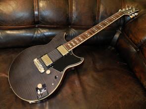 Yamaha RS620 RevStar el-guitar