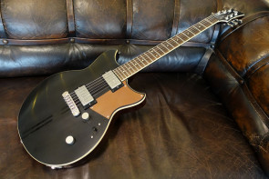 Yamaha RSP20CR RevStar el-guitar - Japan