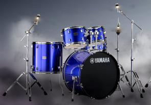 Yamaha Rydeen trommesæt i Fine Blue