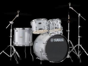 Yamaha Rydeen trommesæt i Silver Glitter