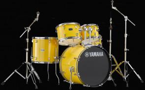 Yamaha Rydeen trommesæt i Mellow Yellow