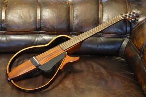 Yamaha SLG-200S Silent Guitar