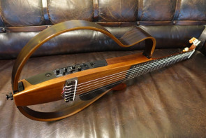 Yamaha SLG-200N Silent Guitar
