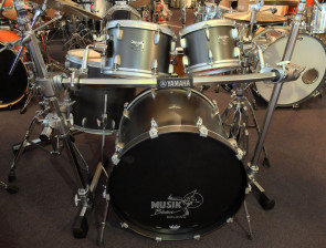 **SOLGT** Yamaha Rock Tour Custom trommesæt + HexRack