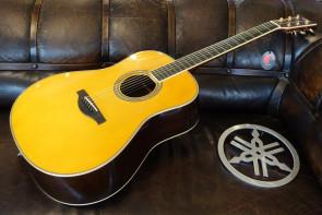 Yamaha TransAcoustic LL-TA VT Guitar