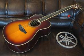 Yamaha TransAcoustic LS-TA BS Guitar